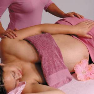 The Complete Care Pregnancy & Post Natal Massage Package