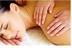 Bella Mama massage now available in your home.