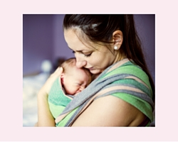 Post Natal Doula – Mothering the mother….